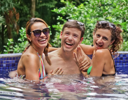 Spring Break in Costa Rica Guide